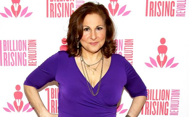 Kathy Najimy joins Unforgettable as series regular